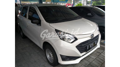 2018 Daihatsu Sigra VVT-i - Mulus Siap Pakai