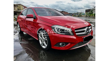 2014 Mercedes Benz A-Class A200 PERFECT