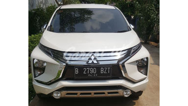 2018 Mitsubishi Xpander Ultimate - Like New