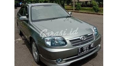 2011 Hyundai Avega GX - Mulus Pemakaian Pribadi