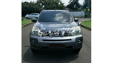 2009 Nissan X-Trail ST CVT - Garang Full Perawatan Bisa Kredit