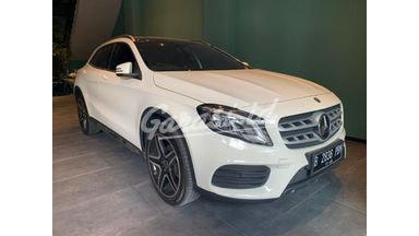 2017 Mercedes Benz GLA AMG - Murah Berkualitas