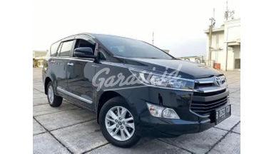 2018 Toyota Kijang Innova G - Barang Bagus Dan Harga Menarik