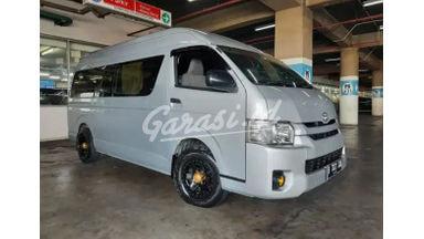 2014 Toyota Hiace Commuter