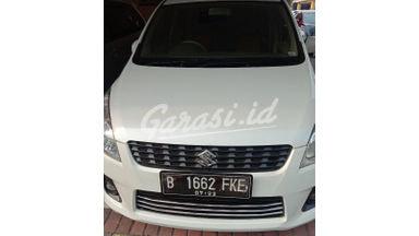 2012 Suzuki Ertiga GX - Kredit Bisa Dibantu