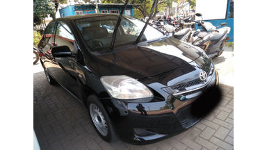 2012 Toyota Limo 1. - Istimewa Siap Pakai (s-0)