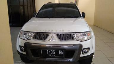 2012 Mitsubishi Pajero EXCEED - Unit Super Istimewa