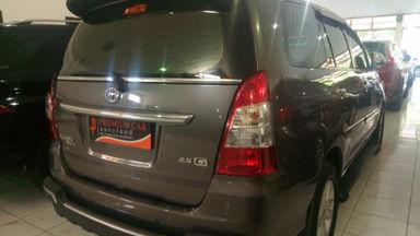 2013 Toyota Kijang Innova G - Murah Jual Cepat Proses Cepat (s-2)