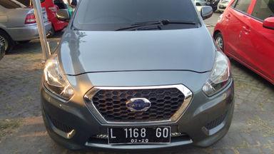 2015 Datsun Go+ Panca T Option - Barang Istimewa Dan Harga Menarik