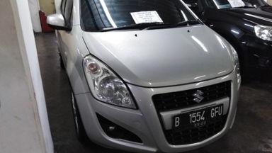 2014 Suzuki Splash - istimewa