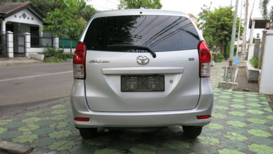 2014 Toyota Avanza E - Manual (s-8)