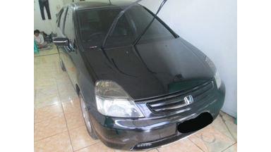 2002 Honda Stream mt - Siap Pakai