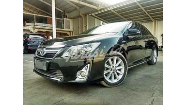 2013 Toyota Camry Hybrid at - Siap Pakai