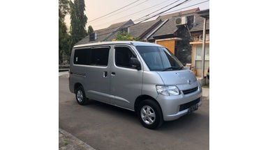 2016 Daihatsu Gran Max D - Good Condition