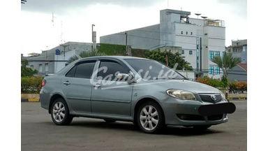 2006 Toyota Vios G - Siap Pakai Dan Mulus
