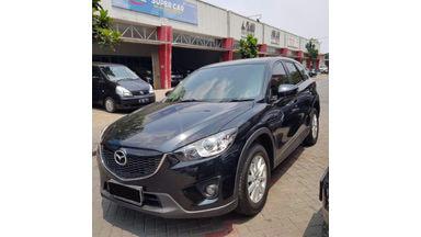 2013 Mazda CX-5 at - Siap Pakai