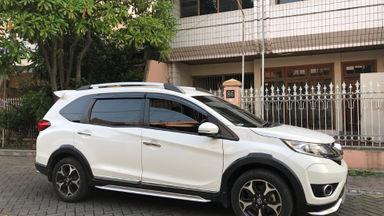 "2016 Honda BR-V E Prestige - White ""KM Rendah"" Record Service (s-5)"
