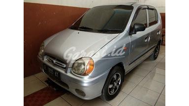 2002 KIA Visto Zip Drive - Good Condition