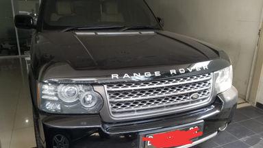 2010 Land Rover Range Rover Vogue Vogue - mulus dan istimewa