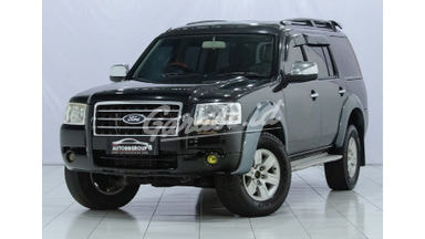 2008 Ford Everest 10-S 4x4