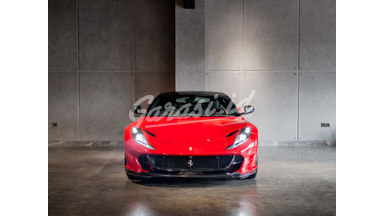2018 Ferrari 488 812 Superfast