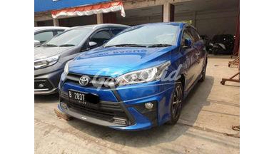 2017 Toyota Yaris TRD Sportivo - SIAP PAKAI!