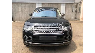2013 Land Rover Range Rover Vogue Autobiography - Istimewa