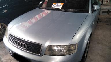 2004 Audi A4 2.0 - SIAP PAKAI