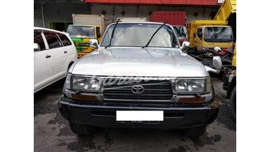 1997 Toyota Land Cruiser VX-R - Barang Bagus Siap Pakai