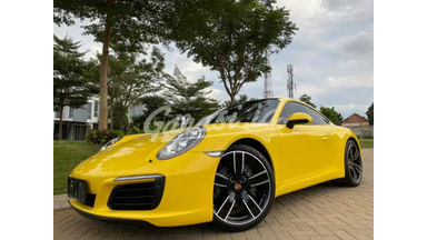 2018 Porsche Carrera 911S - Barang Bagus Dan Harga Menarik