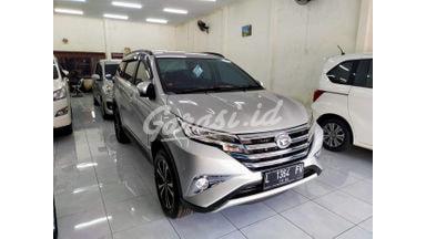2019 Daihatsu Terios R MANUAL