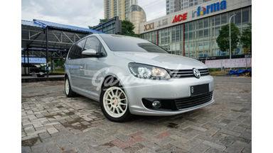 2014 Volkswagen Touran TSI