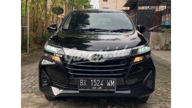 2020 Toyota Avanza e