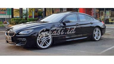 2013 BMW 6 Series BMW 640i F06 / M sport - Nego Halus Km Rendah