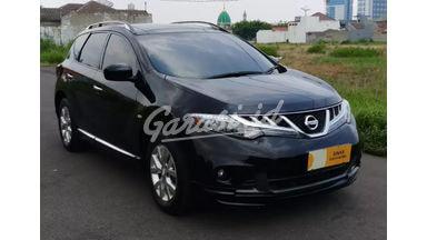 2012 Nissan Murano V6 - Kondisi Mulus Tinggal Pakai