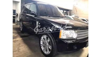 2004 Land Rover Range Rover Vogue 4x4 Facelift - Sangat Istimewa Apik ready For Kredit