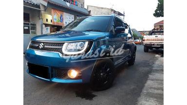 2018 Suzuki Ignis GX - Mobil Pilihan
