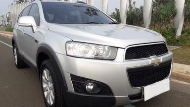 2011 Chevrolet Captiva - Murah Jual Cepat Proses Cepat
