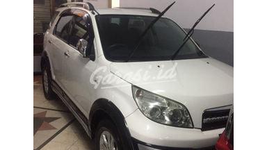 2013 Daihatsu Terios TX - Pajak Panjang