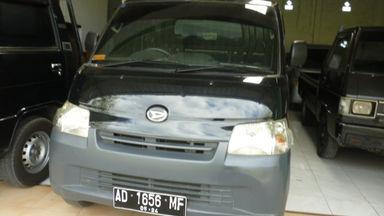 2013 Daihatsu Gran Max PICK UP - Kondisi Ciamik
