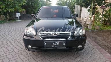 2010 Hyundai Avega G
