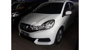 2014 Honda Mobilio V-TEC - Nyaman Terawat