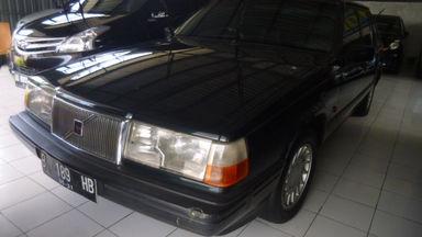 1996 Volvo 960 2.2 - Barang Istimewa