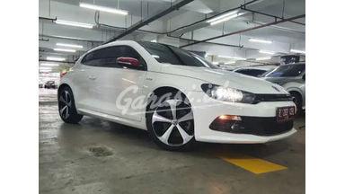 2014 Volkswagen Scirocco GTS - Barang Bagus Dan Harga Menarik