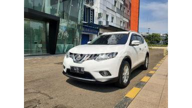 2017 Nissan X-Trail CVT
