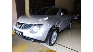2011 Nissan Juke RX