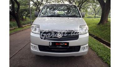 2016 Suzuki APV GL