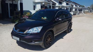 2012 Honda CR-V SV - Nego Tipis Kondisi Istimewa