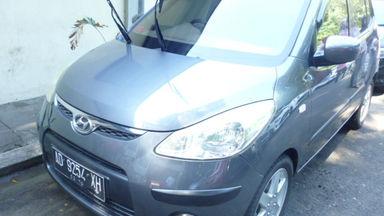 2009 Hyundai I10 MT - Siap Pakai Mulus Banget