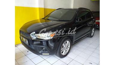 2012 Mitsubishi Outlander GLX - Terawat & Siap Pakai